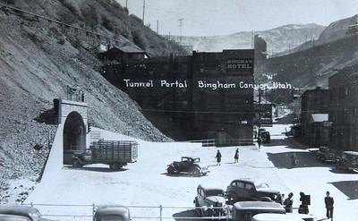 bingham-canyon-auto-tunnel_circa-1940
