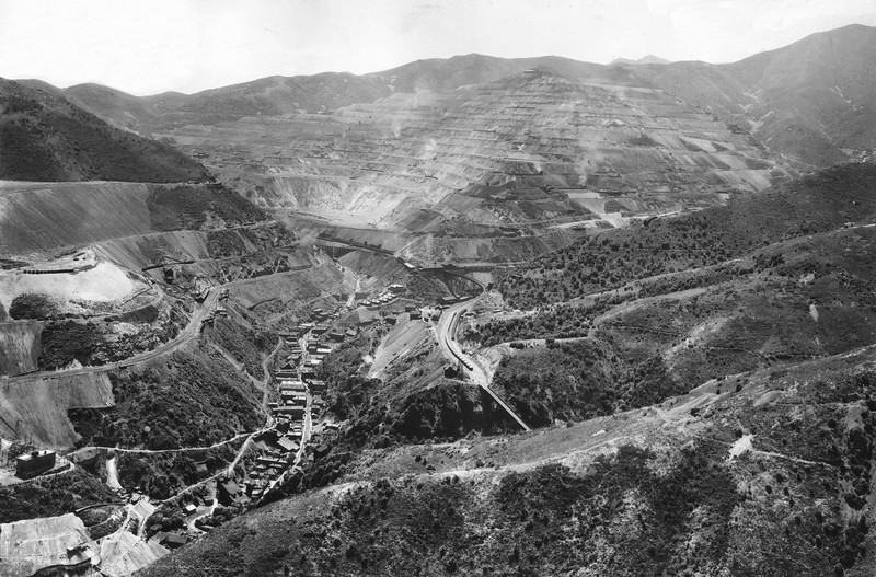 Bingham_Carr-Fork_steam-era_Shipler-Photo-from Salt-lake-Tribune-collection