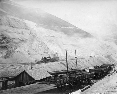 Utah-Copper_early-mine