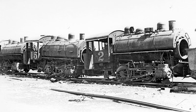 Chino-Mines_0-4-0_2-and-15_July-1941_steve-swanson-collection