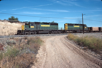 kcc-105-107_entering-copperton-2_1983-oct-07_donstrack-photo