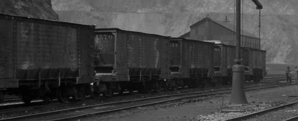 Bingham Auxiliary Yard, 1925