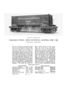 From 1920 catalog for Press Steel Car Company.