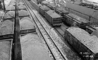 Magna Dumper, 1958