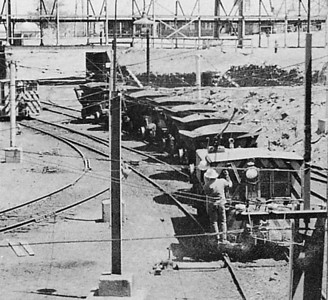 garfield-smelter_slag-trains_kennescope_june-1959-p15
