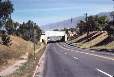 Bamberger, North Salt Lake, 1987