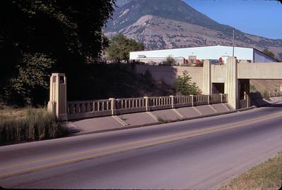 Pleasant Grove, 1987