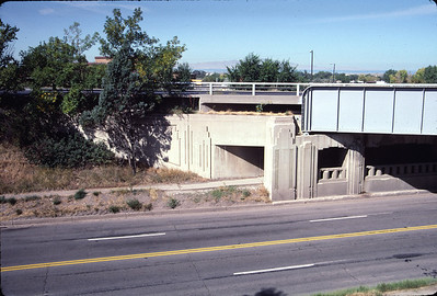 Bamberger, North Salt Lake, 1987