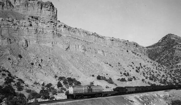 Carbon County Railway