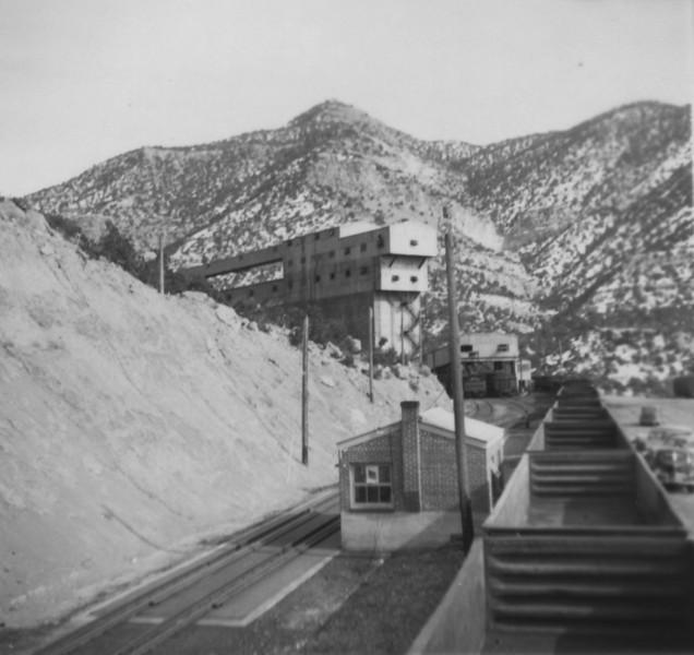 Geneva mine loader. (Bill Shaff Collection)