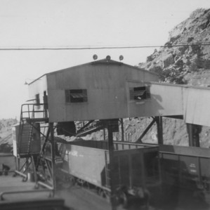 Geneva mine loader. (Bill Shaff Collection)