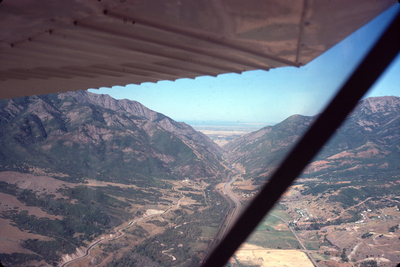 aerial_1974-Aug_image-05_Weber-Canyon-Mountain-Green-looking-west_dave-england-photo