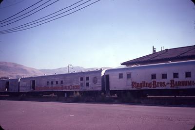 Salt Lake City. December 1969. (Dave England Photo)