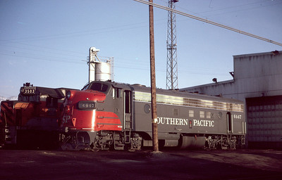 SP 6447. Roper. March 1970.