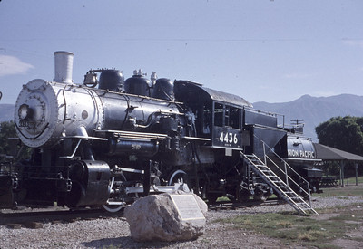 Affleck Park, Ogden, Utah. (Dave England Photo)