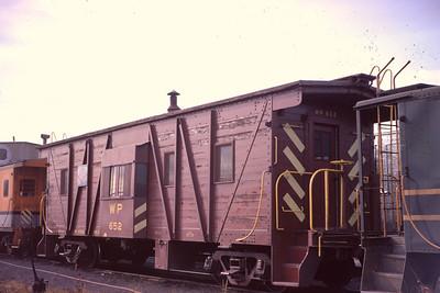 Salt Lake City. December 1967.