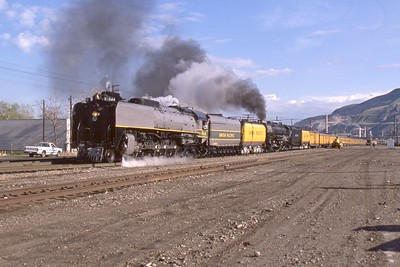 UP_4-8-4_9844-with-train_Salt-Lake-City_Apr-21-1991_Dean-Gray-photo