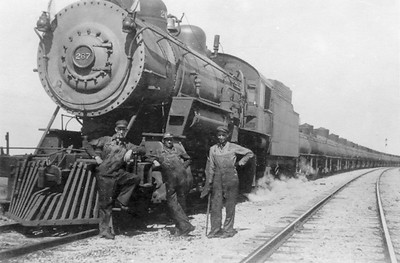 up_2-8-0_267-with-train_doug-brown-collection