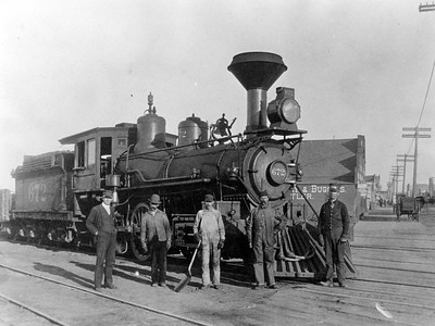 up_4-4-0_672_doug-brown-collection