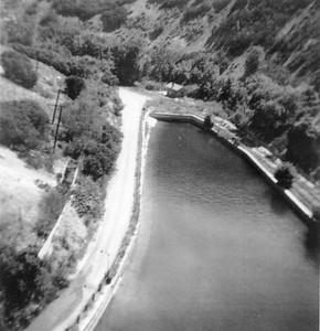 Parleys-reservoir_looking-east_doug-brown-collection