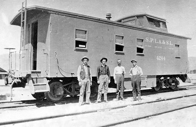 splasl-caboose-4264_doug-brown-collection