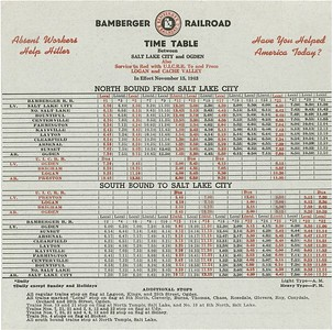 Bamberger-Timetable_1943_inside