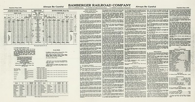 Bamberger-Employee-Timetable_1952
