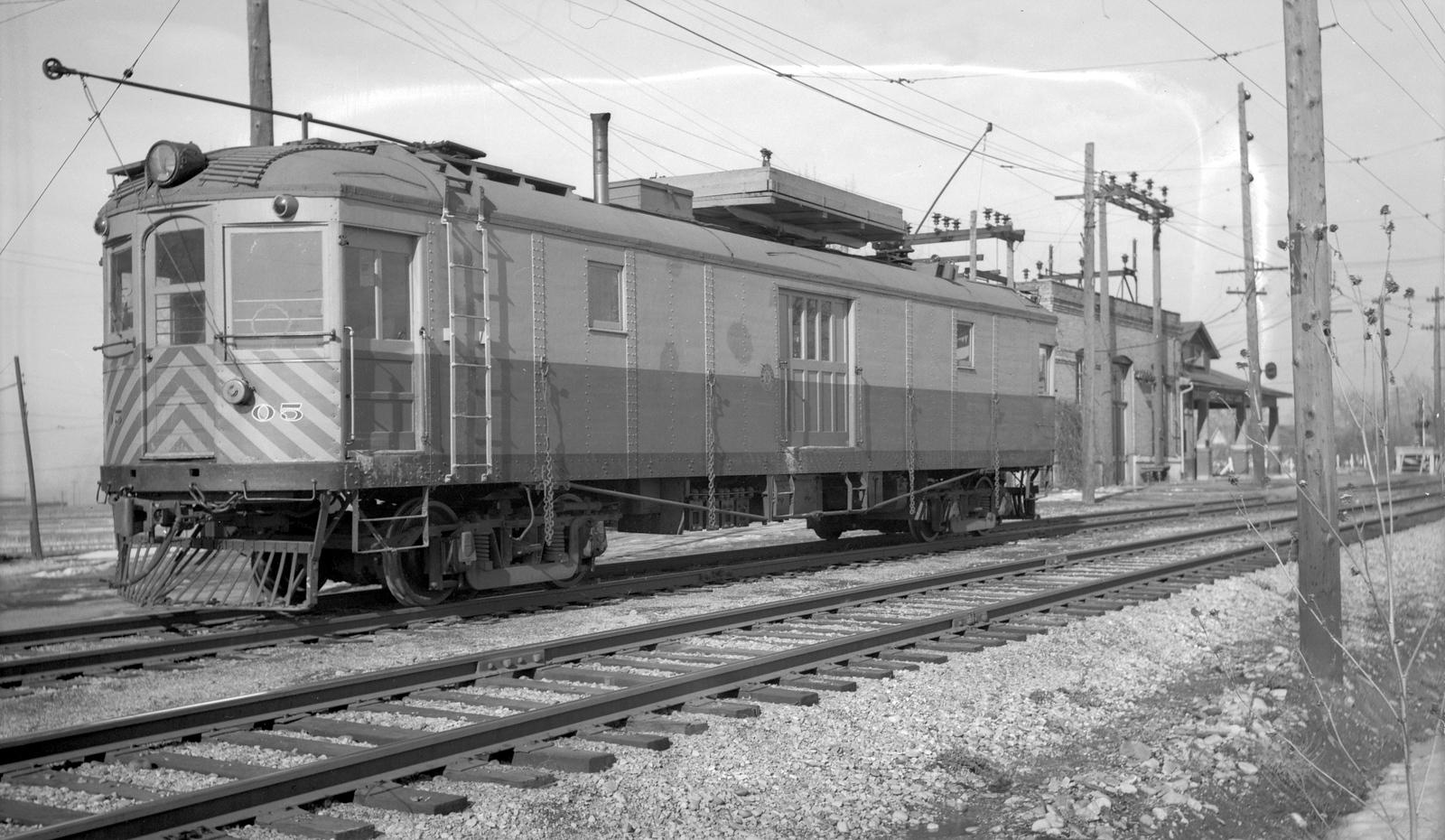 Bamberger_Line-car-05_North-Salt-Lake_0133_Gordon-Cardall-photo
