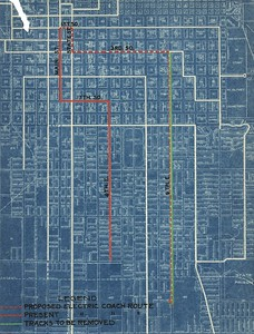 Salt-Lake-City-streetcar-route_9th-East