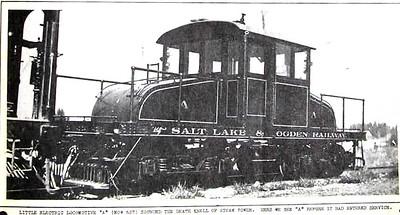 SaltLake & Ogden A-then 527