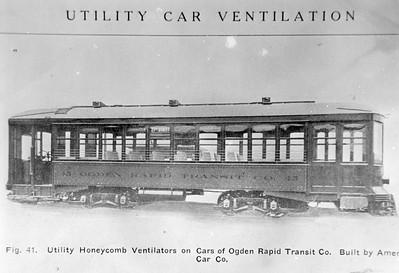 Ogden-Rapid-Transit_car-45_Gordon-Cardall-collection