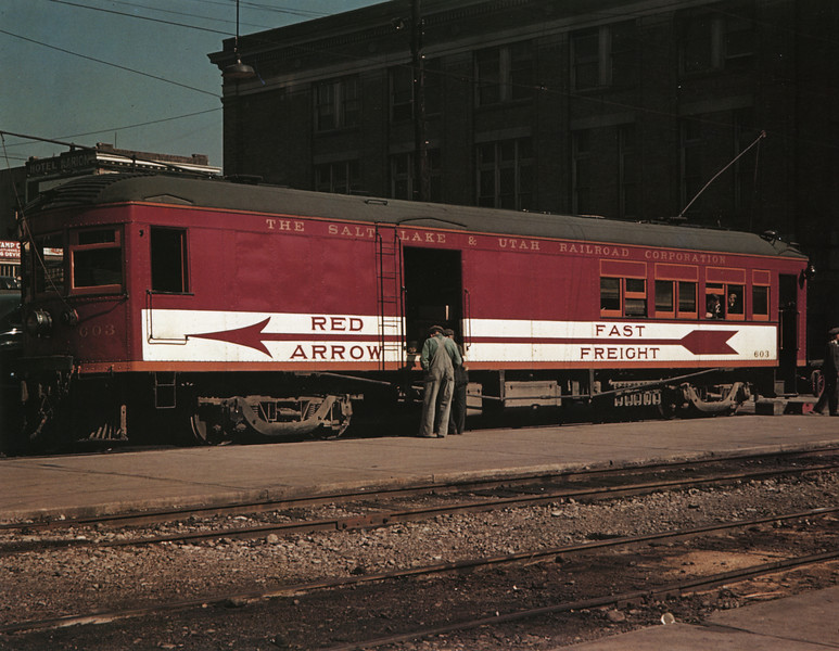 Salt-Lake-&-Utah_603_Red-Arrow-Fast-Freight_Gordon-Cardall-collection