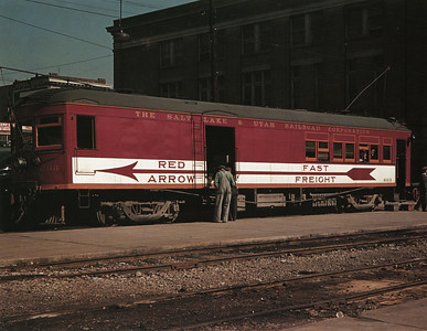 Salt-Lake-&-Utah_603_Red-Arrow-Fast-Freight_Gordon-Cardall-collection