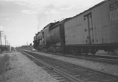 UP_4-12-2_9501-with-train_near-Pocatello_1946_002_Emil-Albrecht-photo-0218