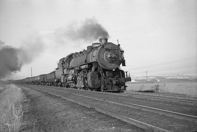 UP_2-10-2_5067-with-train_Cache-Jct_1946_001_Emil-Albrecht-photo-0209-rescan