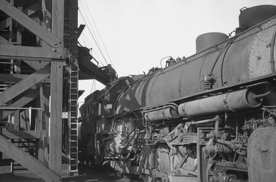 UP_2-10-2_5067-with-train_Cache-Jct_1946_013_Emil-Albrecht-photo-0209-rescan