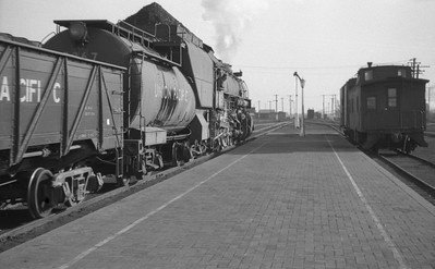 UP_2-10-2_5067-with-train_Cache-Jct_1946_015_Emil-Albrecht-photo-0209-rescan
