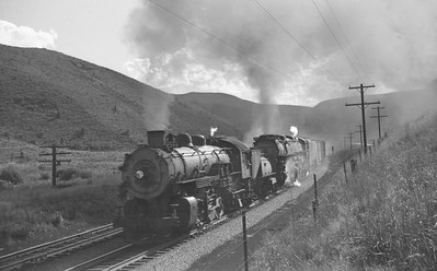 UP_4-6-6-4_3953-with-train_near-Echo_Aug-30-1947_001_Emil-Albrecht-photo-0223