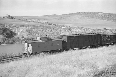 UP_2-10-2_5306-with-train_near-Cache-Jct_Aug-28-1948_010_Emil-Albrecht-photo-0243-rescan