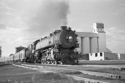 UP_4-8-2_7034-with-Train-34_Downey-Idaho_May-30-1948_002_Emil-Albrecht-photo-0236-rescan