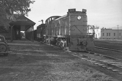 UP_Alco-RSC2_1180-with-train_Logan_Oct-1948_004_Emil-Albrecht-photo-0255-rescan