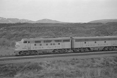 UP_F3_1406-with-train_near-McCammon_Apr-24-1949_002_Emil-Albrecht-photo-0291-rescan