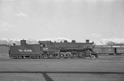 D&RGW_2-8-2_1205_Salt-Lake-City_Apr-3-1949_002_Emil-Albrecht-photo-0286-rescan