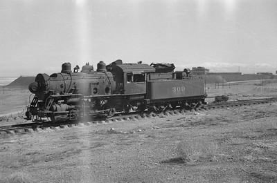 Utah-Copper_0-6-0_309_Smelter_Apr-4-1949_001_Emil-Albrecht-photo-0289-rescan