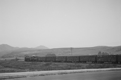 UP_2-10-2-with-train_near-Pocatello_Aug-26-1949_002_Emil-Albrecht-photo-0296-bad-negative