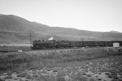 UP_2-10-2-with-train_near-Pocatello_Aug-26-1949_001_Emil-Albrecht-photo-0296-bad-negative