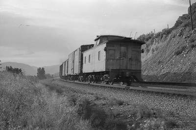 UP_2-8-2_2726-with-train_near-Echo_Aug-25-1951_002_Emil-Albrecht-photo-0277-rescan