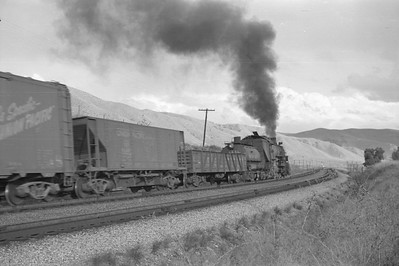 UP_2-8-2_2710-with-train_near-Echo_Aug-25-1951_002_Emil-Albrecht-photo-0277-rescan