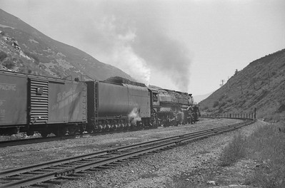 UP_4-8-8-4_4019-with-train_Gateway_Aug-25-1951_002_Emil-Albrecht-photo-0277-rescan