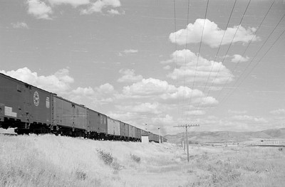 UP_F3_1426-with-train_near-Bancroft_Aug-22-1953_003_Emil-Albrecht-photo-0305
